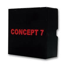 Concept 7 Magic Trick