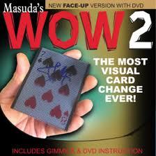 WoW 2.0 by Masuda